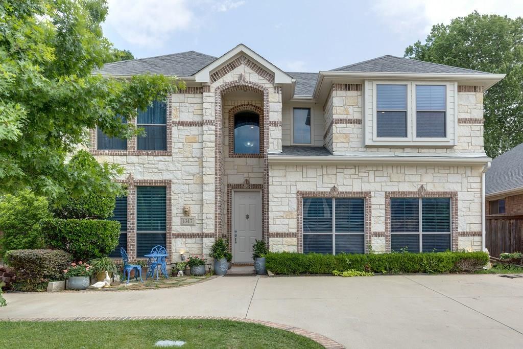 1317 Katelyn Court, Irving, TX 75060