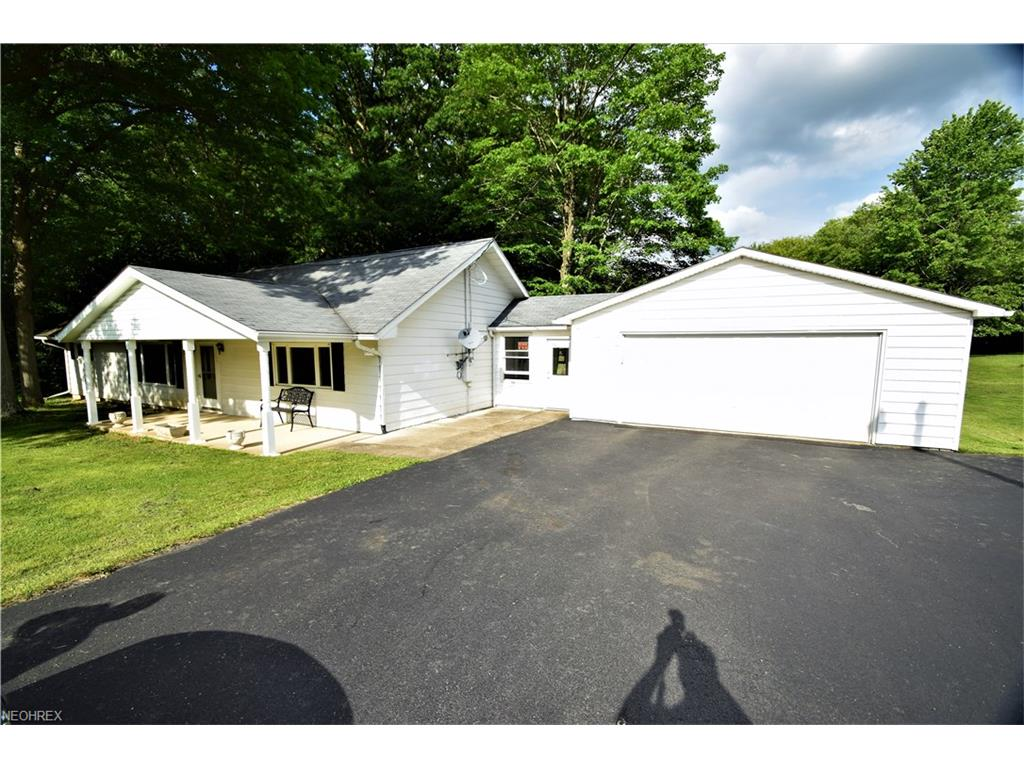 16610 State Route 644, Salineville, OH 43945