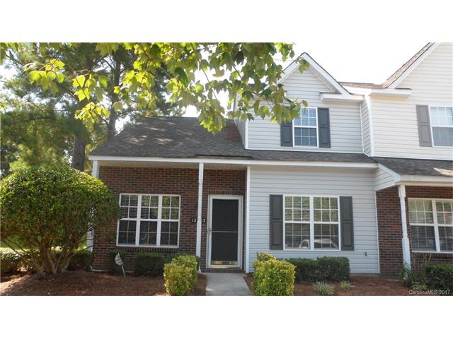 12533 Bluestem Lane, Charlotte, NC 28277