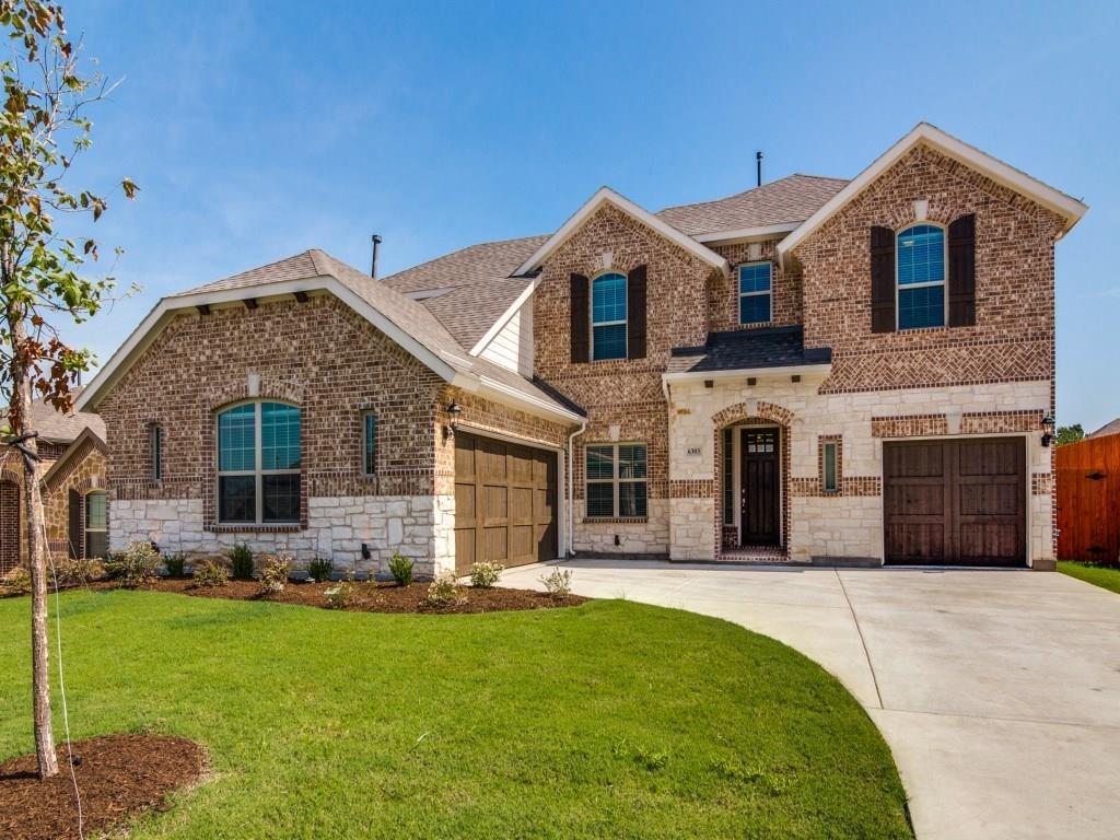 6303 Teresa, Rowlett, TX 75089