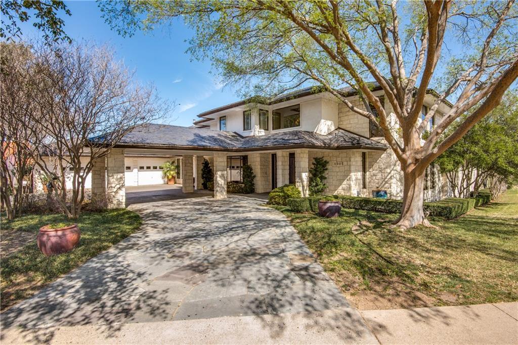 1505 Cottonwood Valley Circle, Irving, TX 75038