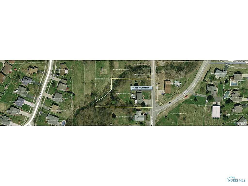 510 Glenwood Road, Rossford, OH 43460