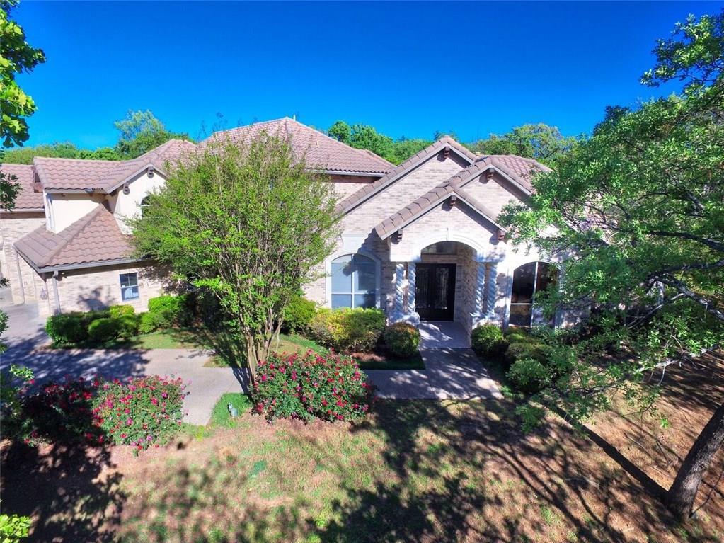 8601 Riviera Court, Flower Mound, TX 75022