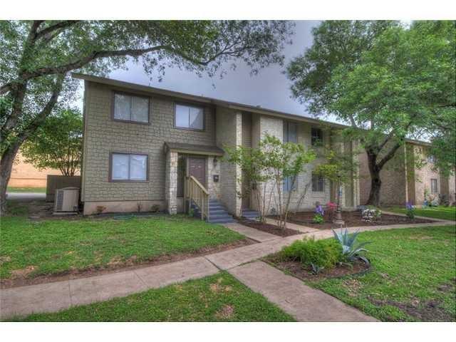 8807 Dawnridge Cir #101, Austin, TX 78757