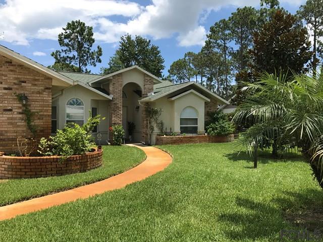 22 Weber Lane, Palm Coast, FL 32164