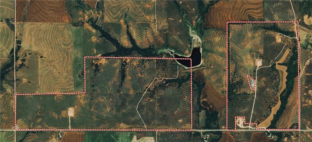 HWY 47, Putnam, OK 73659