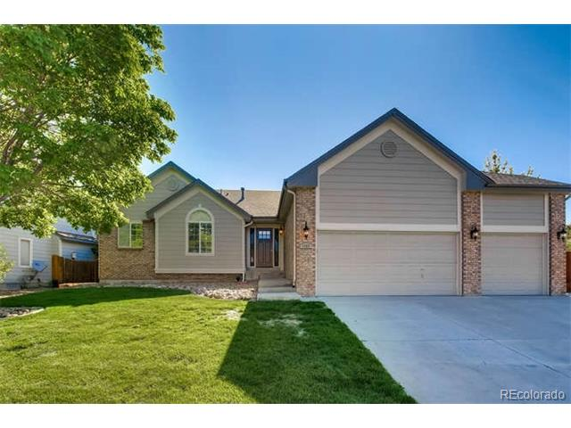 1360 Fox Canyon Lane, Castle Rock, CO 80104