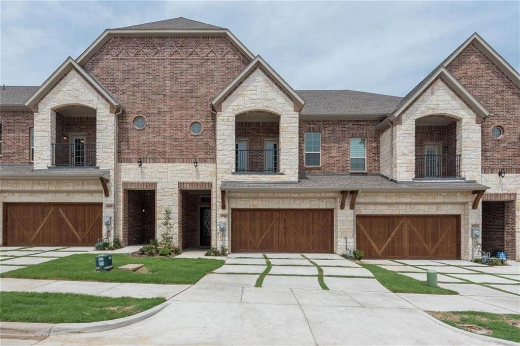 4249 Colton Drive 4149, Carrollton, TX 75010