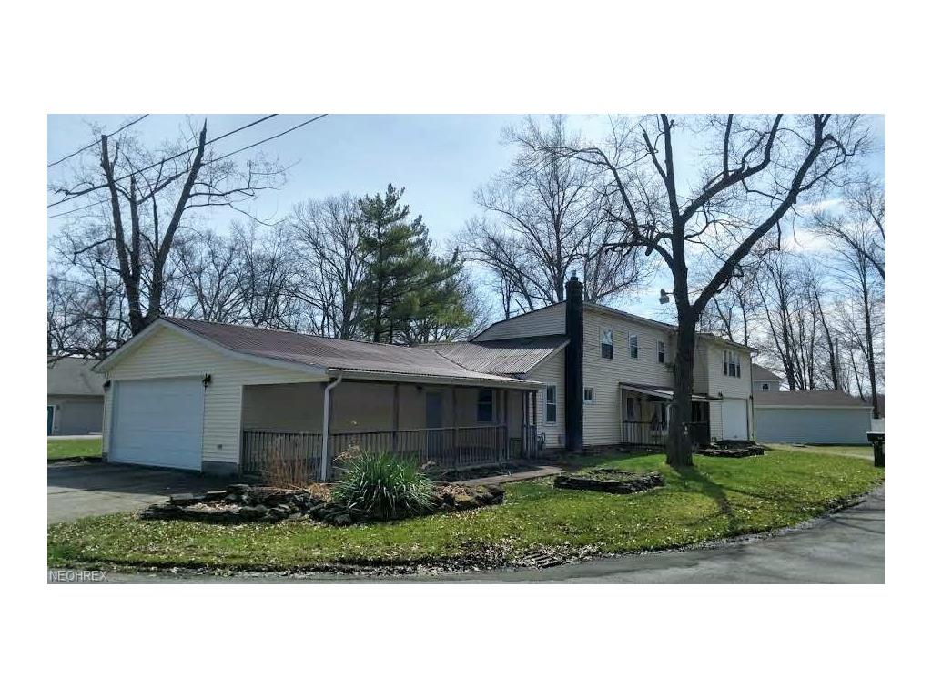 161 Forest Ave, Lake Milton, OH 44429
