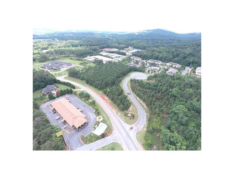 Hwy 294, Cartersville, GA 30121