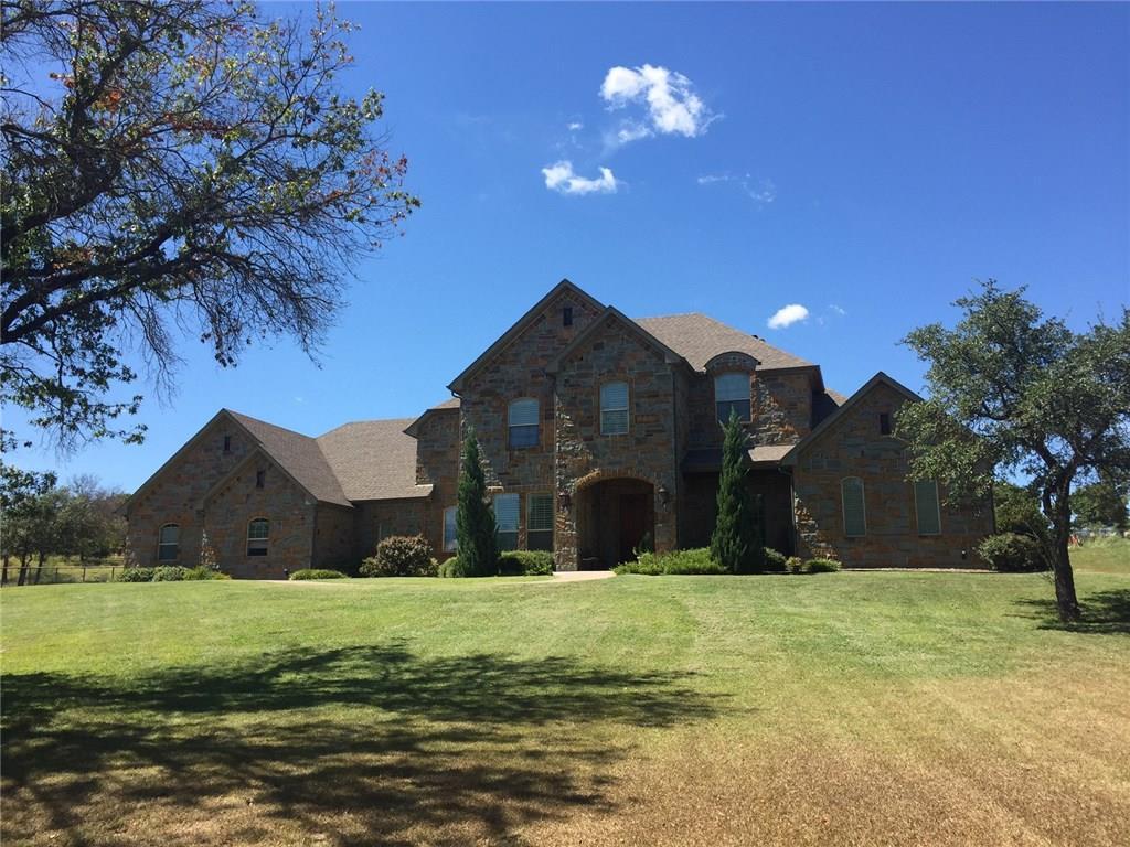 282 Briarwood Lane, Aledo, TX 76008