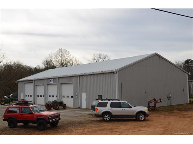 951 NC Hwy 16 Highway, Taylorsville, NC 28681