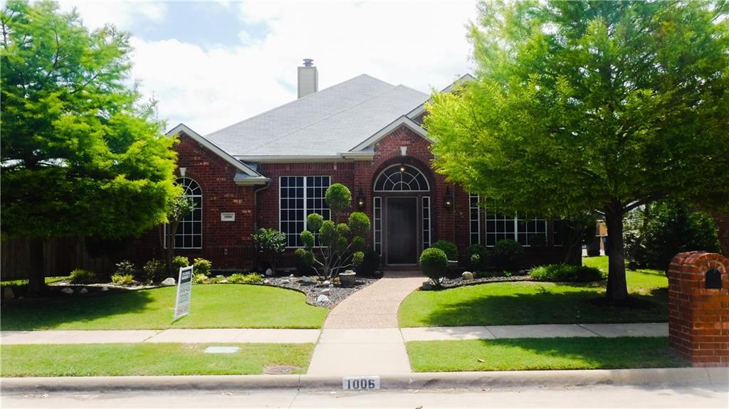 1006 Carlsbad Drive, Allen, TX 75002