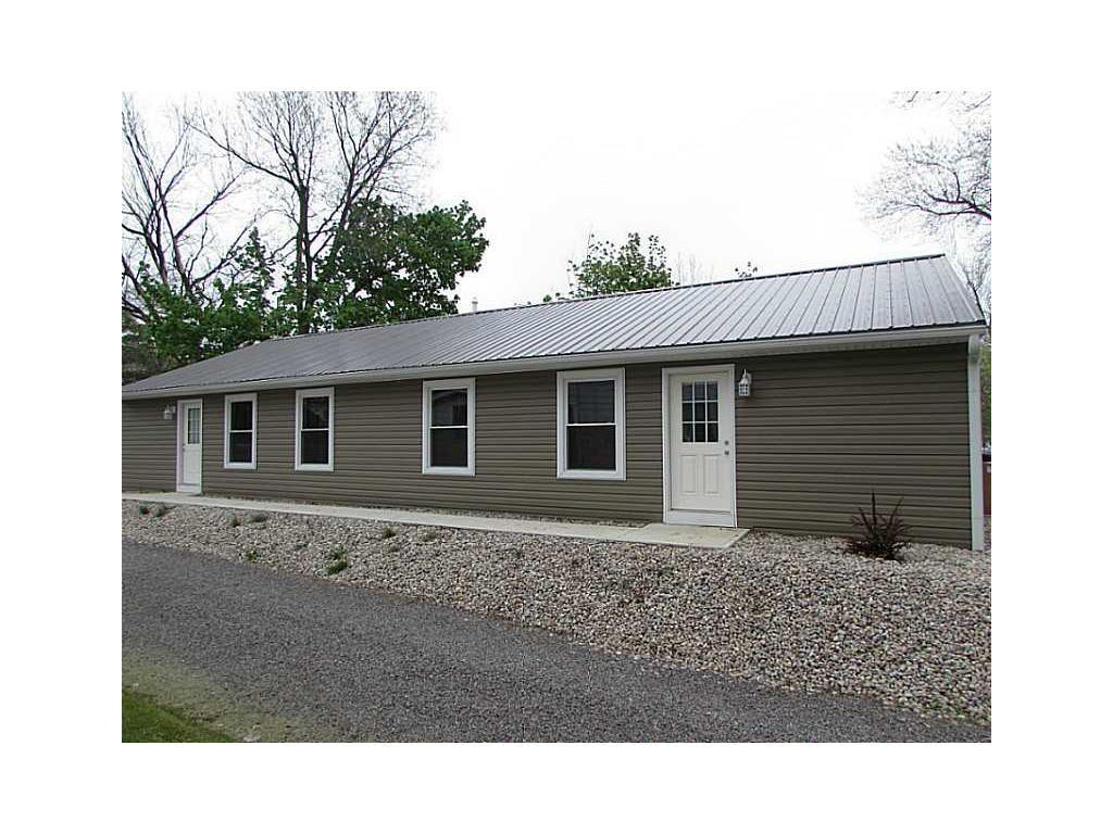 222 N Madriver, Bellefontaine, OH 43311