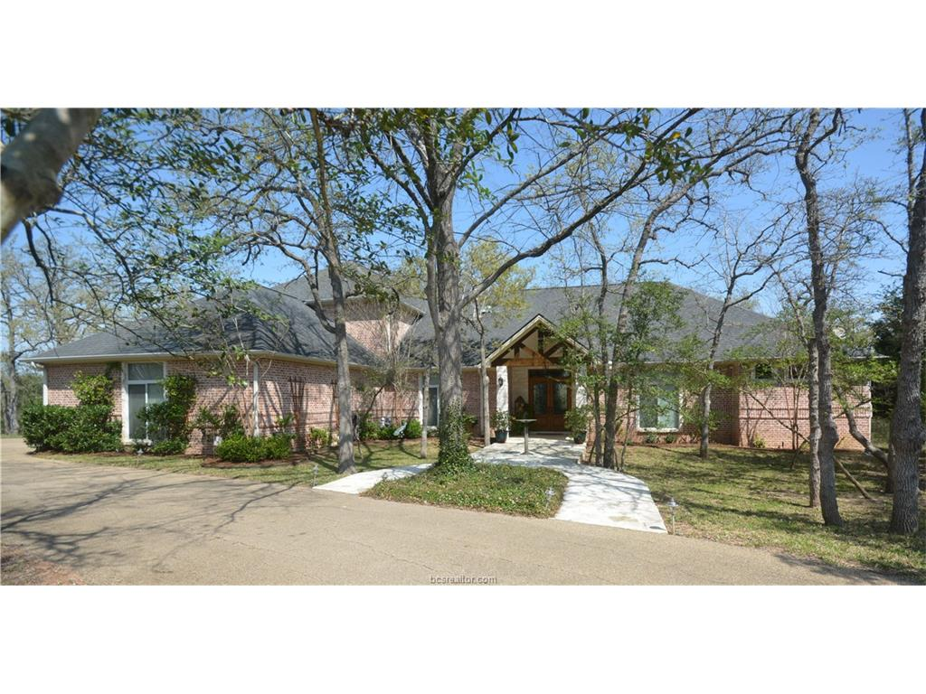 3801 Caddo Cove, College Station, TX 77845