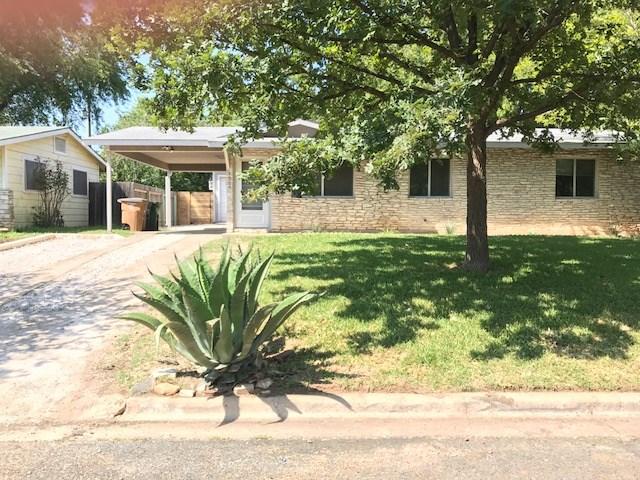 4902 Gladeview Dr, Austin, TX 78745