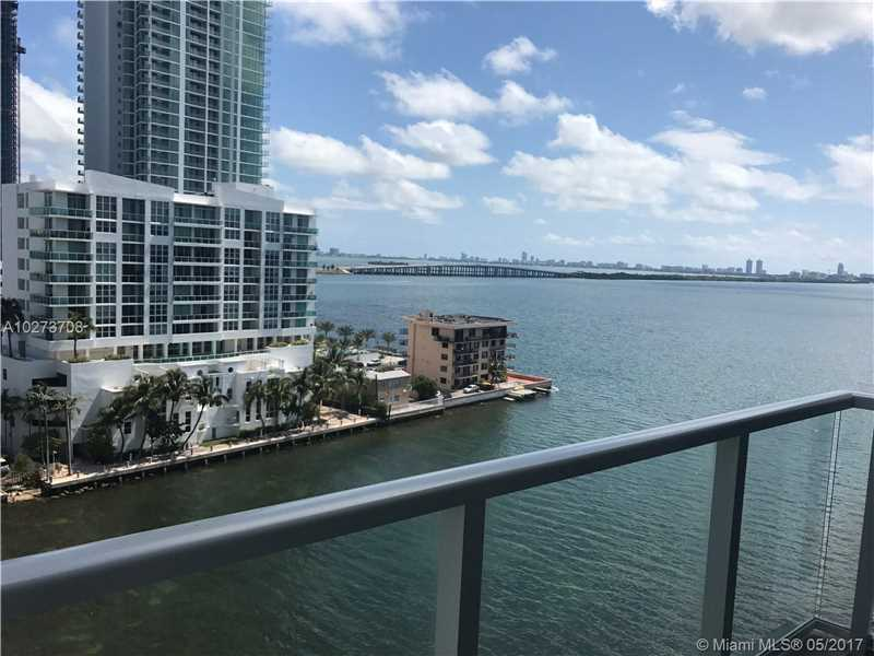 601 NE 27th Street 901, Miami, FL 33137