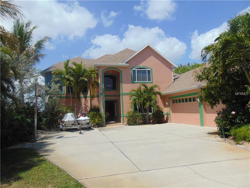 705 LAKEWOOD CIRCLE, MERRITT ISLAND, FL 32952