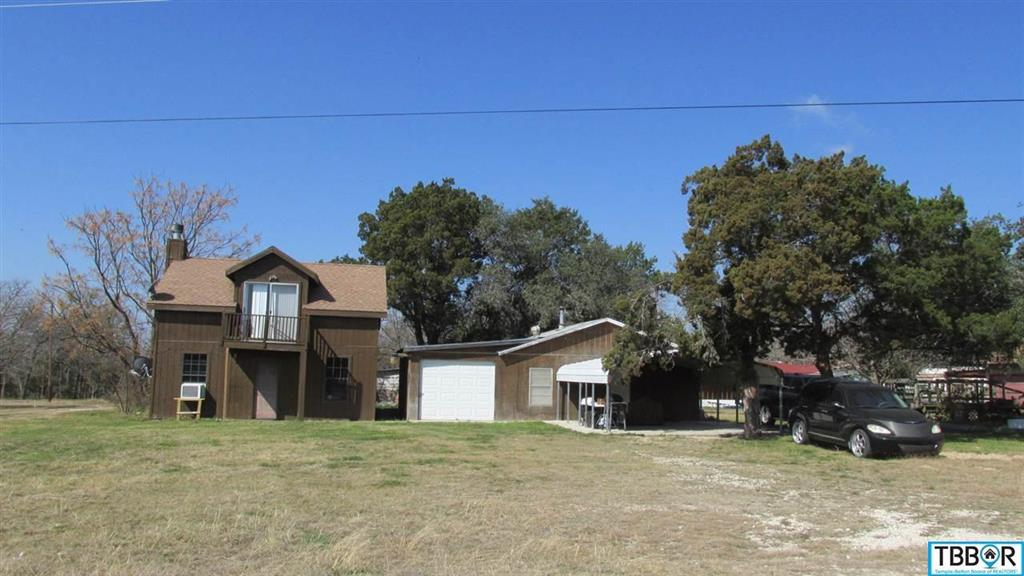 150 Suttons Point, Moody, TX 76557