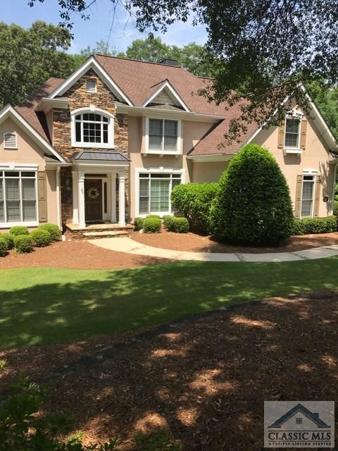 1100 Scarlett Oak Circle, Athens, GA 30606