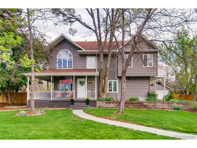 8195 W 20th Avenue, Lakewood, CO 80214