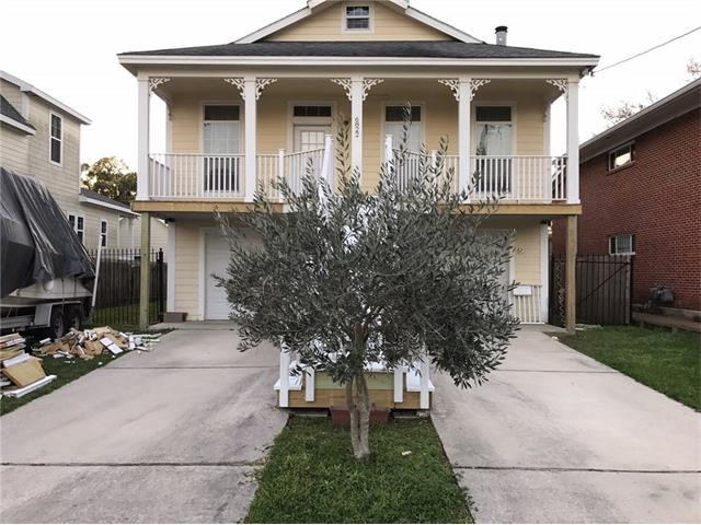6822 CATINA Street, New Orleans, LA 70124