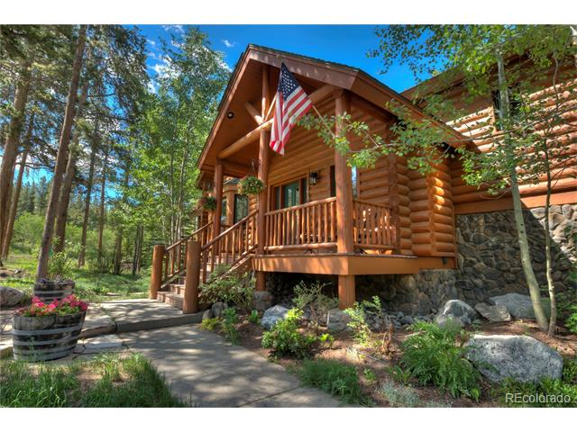 153 Dyer Trail, Breckenridge, CO 80424