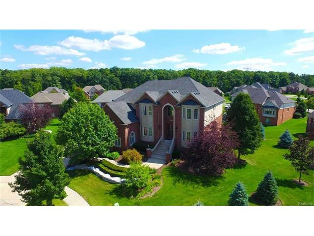 7300 Acadia, WASHINGTON TWP, MI 48095