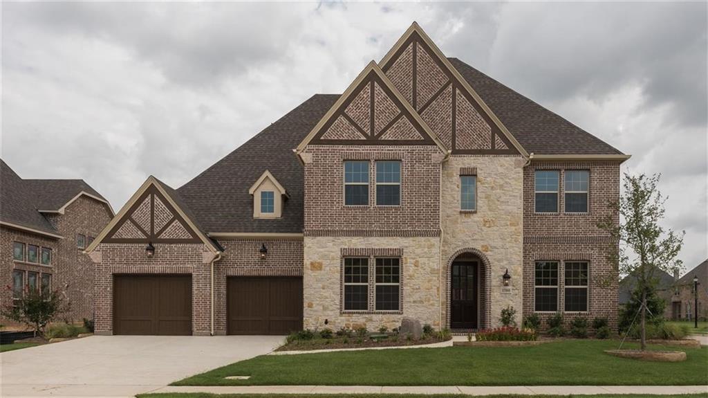 1700 Milford Drive, Flower Mound, TX 75028