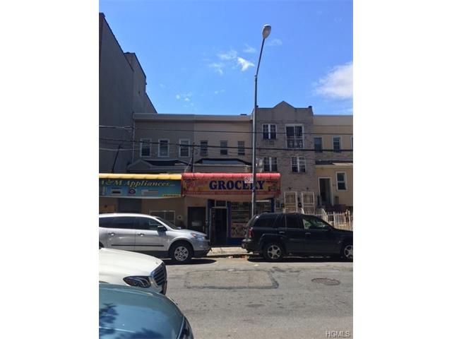 963 Teller Avenue, Bronx, NY 10456