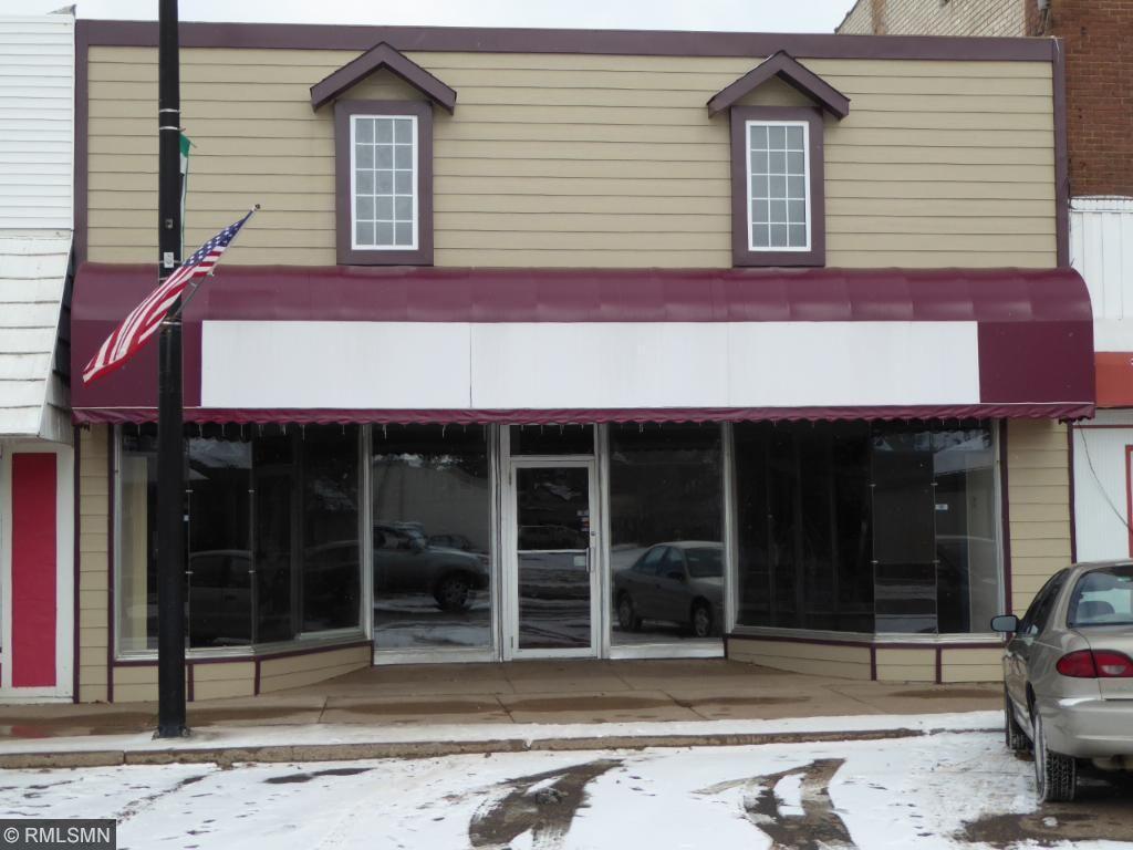 121 Main Street E, Hinckley, MN 55037