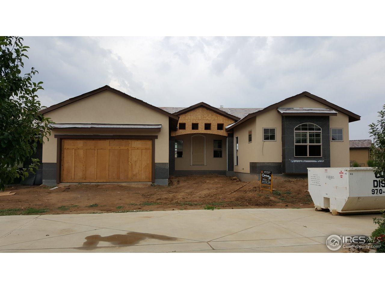 4016 Rock Creek Dr, Fort Collins, CO 80528