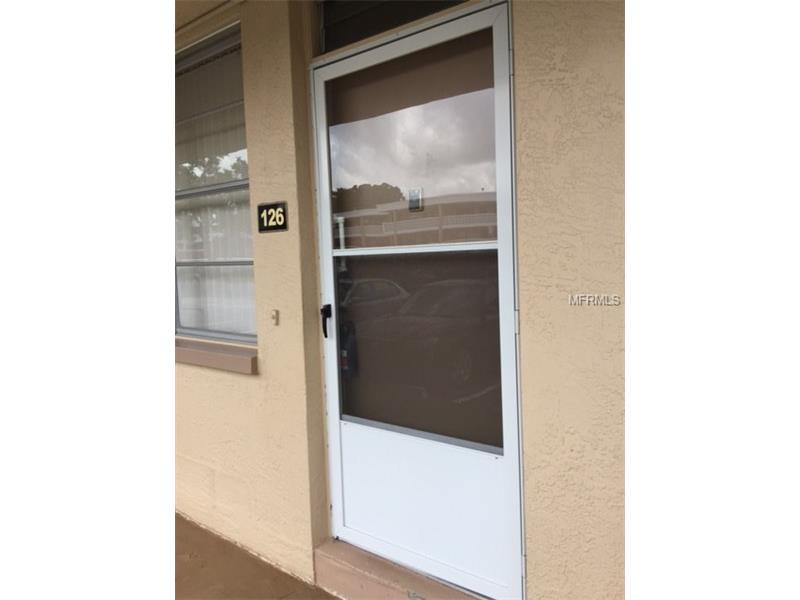 4915 BAY STREET NE 126, ST PETERSBURG, FL 33703