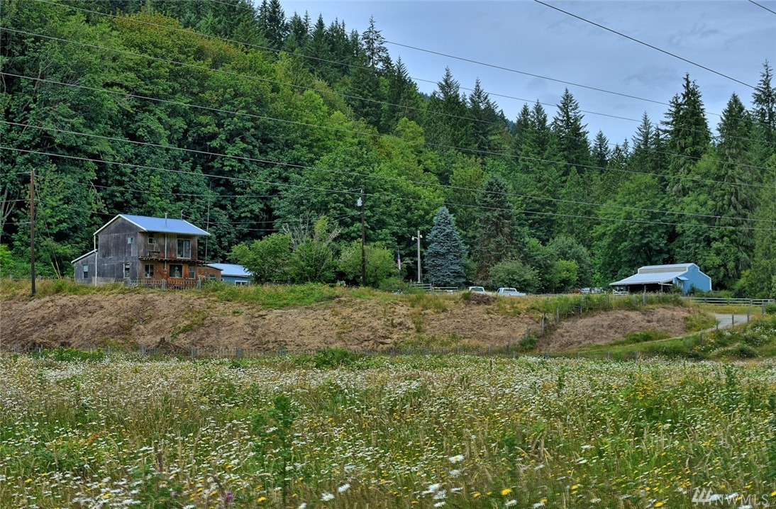 24302 Fortner Rd, Darrington, WA 98241