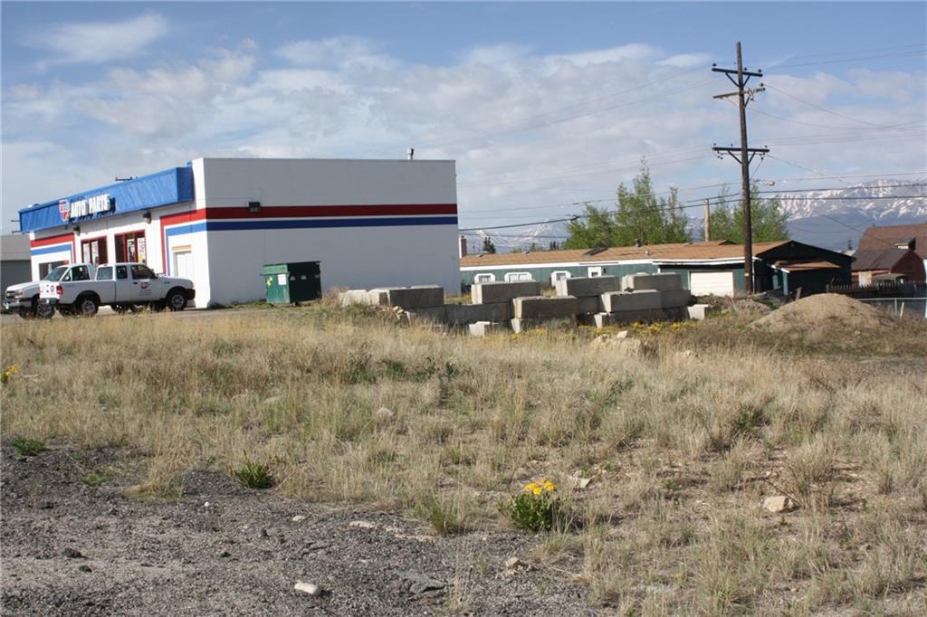 1413 Poplar STREET, LEADVILLE, CO 80461