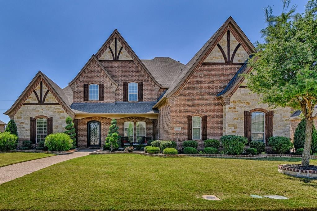 4200 Waterford Glen Drive, Mansfield, TX 76063