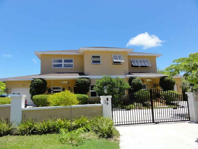 39 TOWER HEIGHTS A, New Providence/Paradise Island,  00008