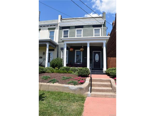 3112 W Moore Street, Richmond, VA 23230