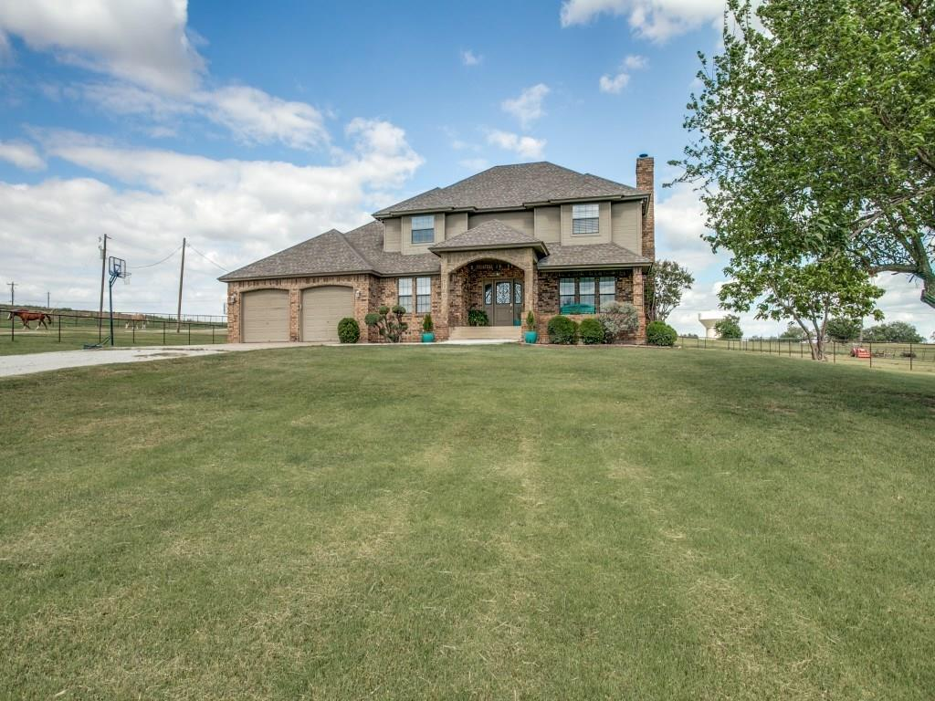 2223 Virginia Lane, Haslet, TX 76052