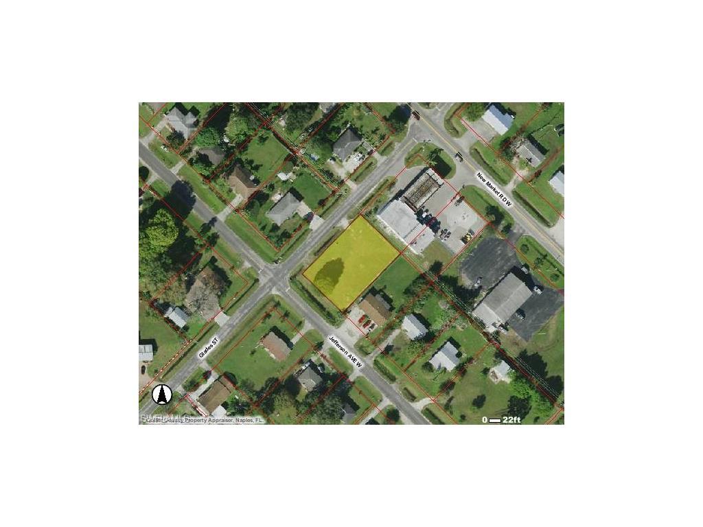 418 Jefferson AVE W, IMMOKALEE, FL 34142