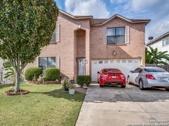 9802 Alexa Pl, San Antonio, TX 78251
