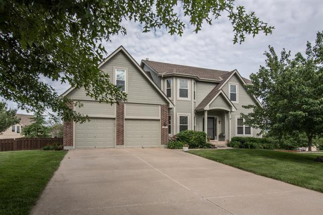 1507 SW Twincreek Place, Blue Springs, MO 64015