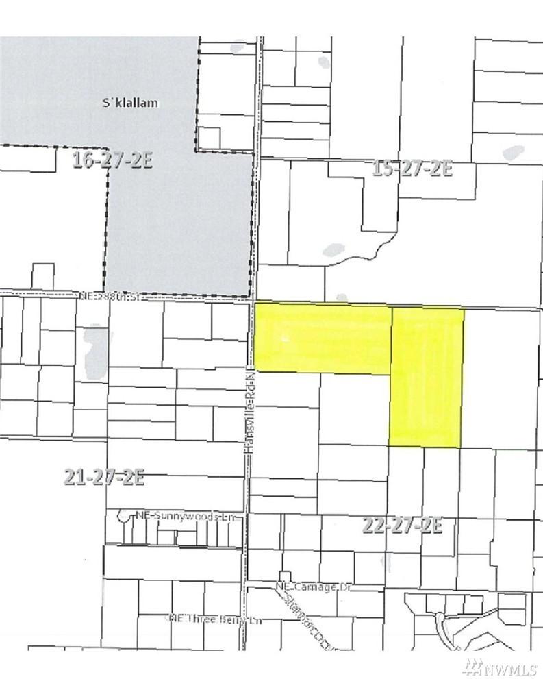 Hansville Rd NE, Kingston, WA 98346