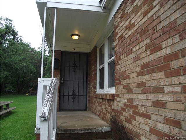 1808 Catherine Simmons Avenue 2, Charlotte, NC 28216