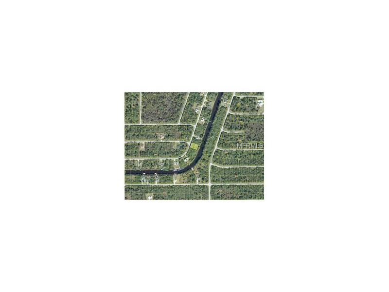 1444 EPPINGER DRIVE PORT CHARLOTTE, Florida