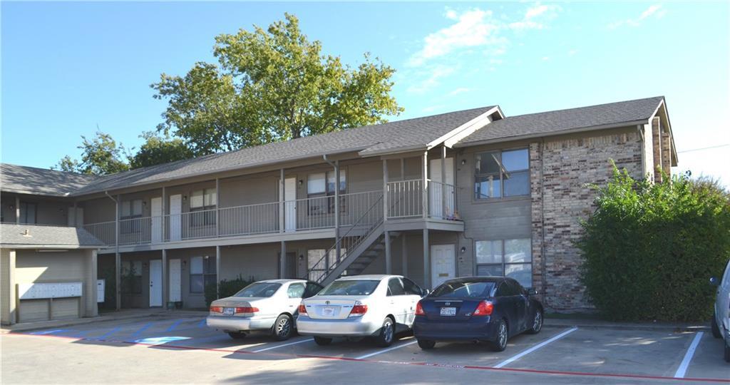 2526 W Prairie Street 102, Denton, TX 76201
