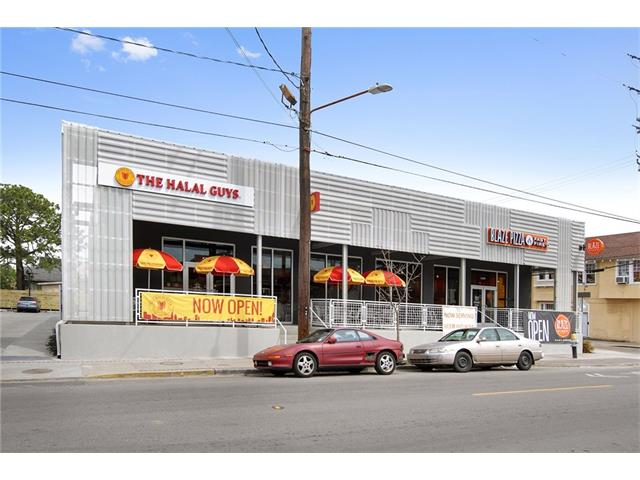 5001 FRERET Street, New Orleans, LA 70115