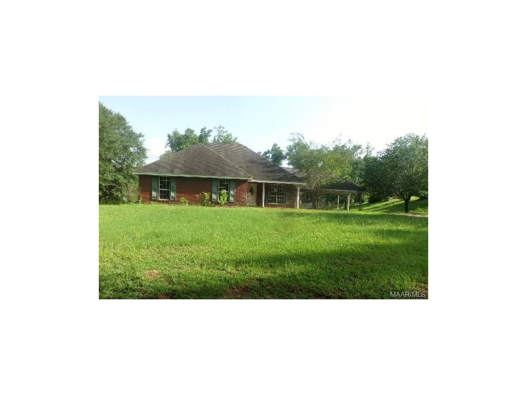 800 Myrick Road, Deatsville, AL 36022