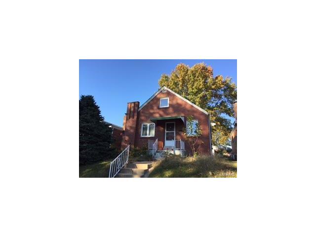 4361 Tholozan Avenue, St Louis, MO 63116