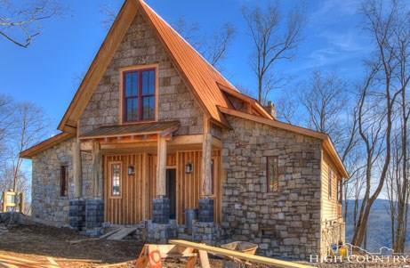 Lot 11 The Village, Banner Elk, NC 28604